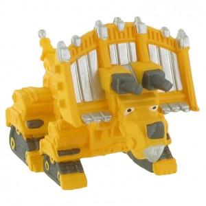 Dinotrux Dozer figurine