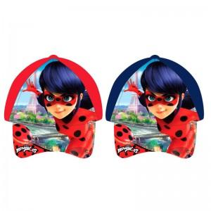 Miraculous Ladybug assorted cap