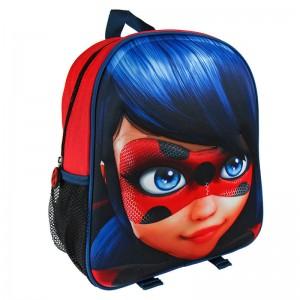 Miraculous Ladybug 3D EVA backpack 31cm