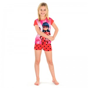 Miraculous Ladybug Pyjama