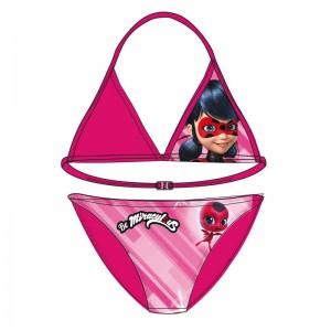 Miraculous Ladybug fuchsia bikini