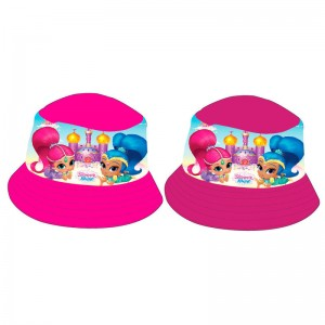 Shimmer and Shine assorted fisher hat