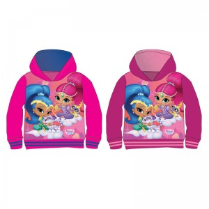 Shimmer and Shine assorted sweatshirt