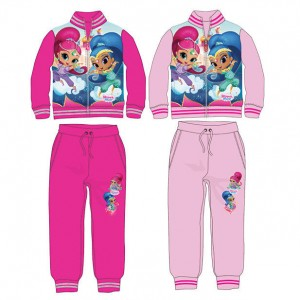 Shimmer and Shine assorted jogging set