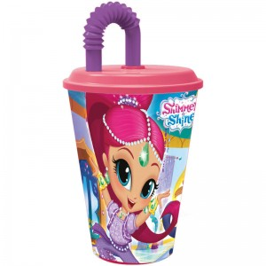 Shimmer and Shine sport tumbler 430ml