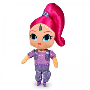 Shimmer Shimmer and Shine plush toy 34cm