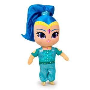 Shine Shimmer and Shine plush toy 34cm
