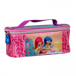 Shimmer and Shine vanity case with mirror