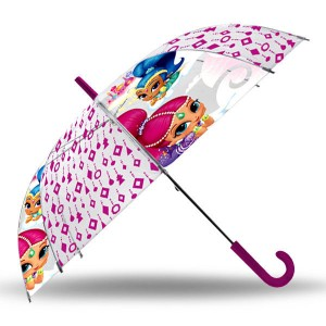 Shimmer and Shine automatic umbrella 48cm
