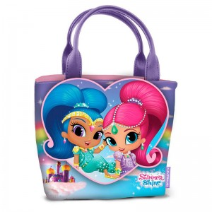 Shimmer and Shine Shopping bag