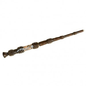 Harry Potter Dumbledore magic wand