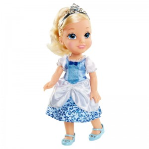 Disney Cinderella doll 35cm