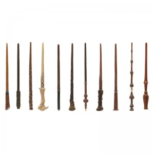 Harry Potter wand assorted
