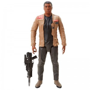 Finn Jakku Big Size Action Figure Star Wars 45 cm