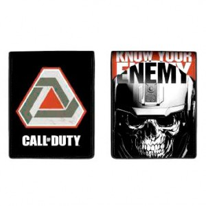 Call of Duty Infinite Warfare wallet