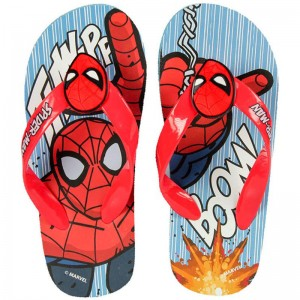 Chanclas Spiderman Marvel Thwipp Premium