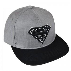 DC Superman Premium Deluxe cap