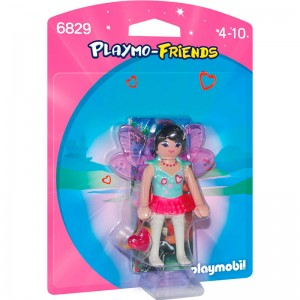 Playmo-Friends Faery with ring