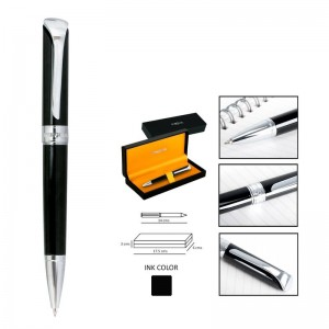 Perona ball pen in gift set