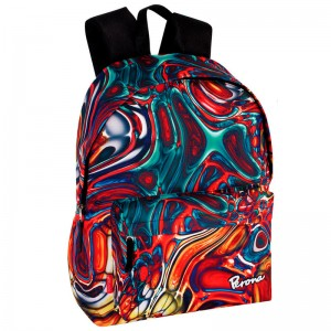 Perona Mix adaptable backpack 42cm