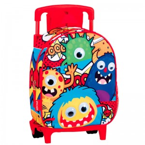 Perona Furry trolley 28cm