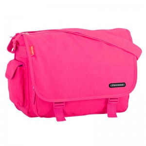 Perona Thursday Fuchsia shoulder bag