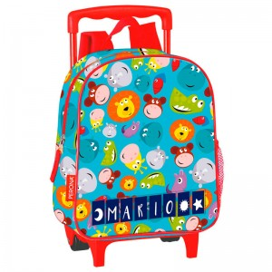 Perona My Jungle trolley 28cm