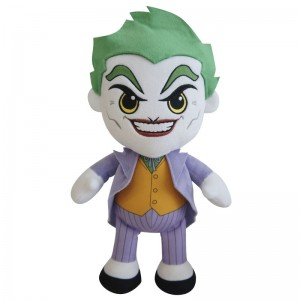 DC The Joker soft plush toy 30cm