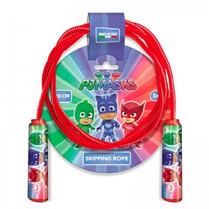 PJ Masks skipping rope