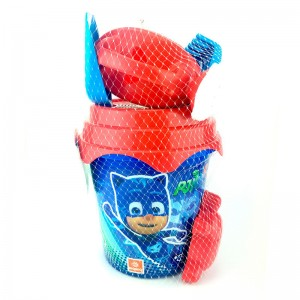 PJ Masks sand bucket mould watering can*