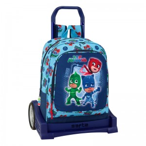 PJ Masks Hero trolley 42cm trolley Evolution