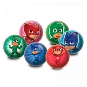 Pj Masks assorted ball 6cm