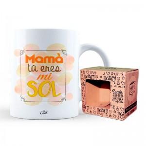 Eres Mi Sol mug