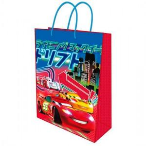 Bolsa regalo Cars Disney gigante