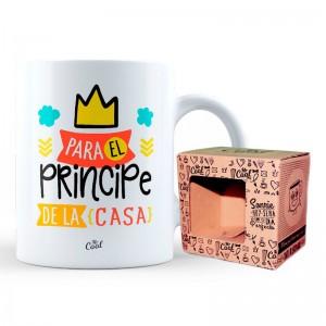 Para el Principe de la Casa mug