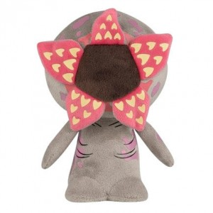 Stranger Things Demogorgon plush toy