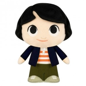 Stranger Things Mike plush toy