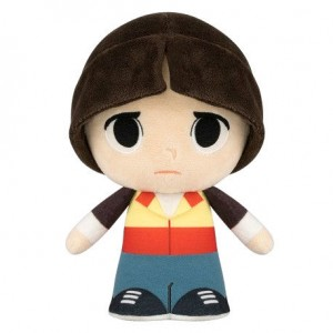 Stranger Things Will plush toy