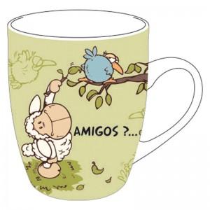 Nici Amigos... mug