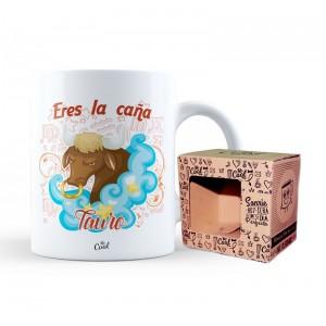 Tauro mug