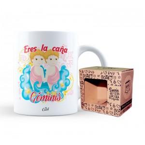 Geminis mug
