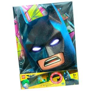 Lego Batman ligth diary
