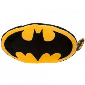 DC Batman soft cushion 46cm