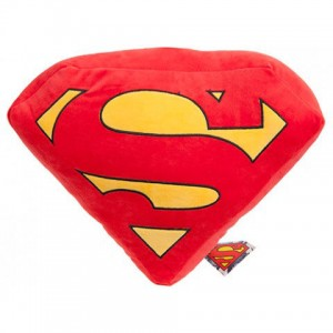 DC Superman cushion 45cm