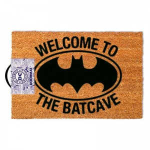 DC Comics Batman Doormats