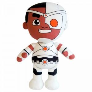 DC Cyborg toy plush 30cm