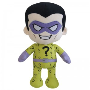 DC The Riddler soft plush toy 30cm