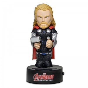 Marvel Thor Body Knockers figure 15cm