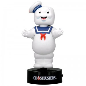 GhostBusters Staypuft Body Knockers figure 15cm