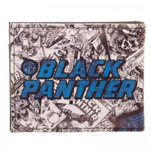 Marvel Black Panther wallet